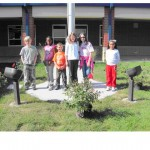 School Beautification Service Project