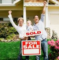 Tips for selling your existing home