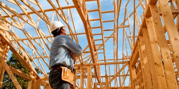 Home building rises 49 percent in St. Louis