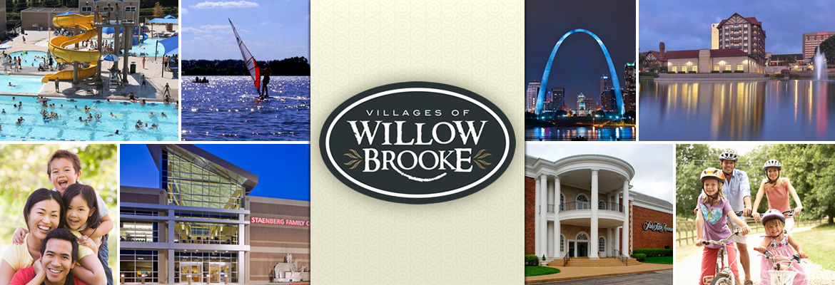 New Community: The Villages of Willowbrooke