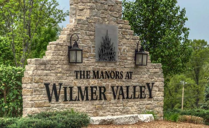 The Manors at Wilmer Valley