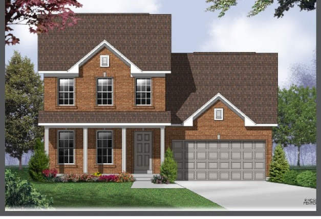 The Kennesaw Elevation 5