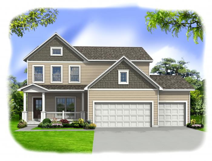 914 Ellis Park Drive Wentzville, MO 63385 Floorplan Image