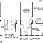 Franklin First Floor Options