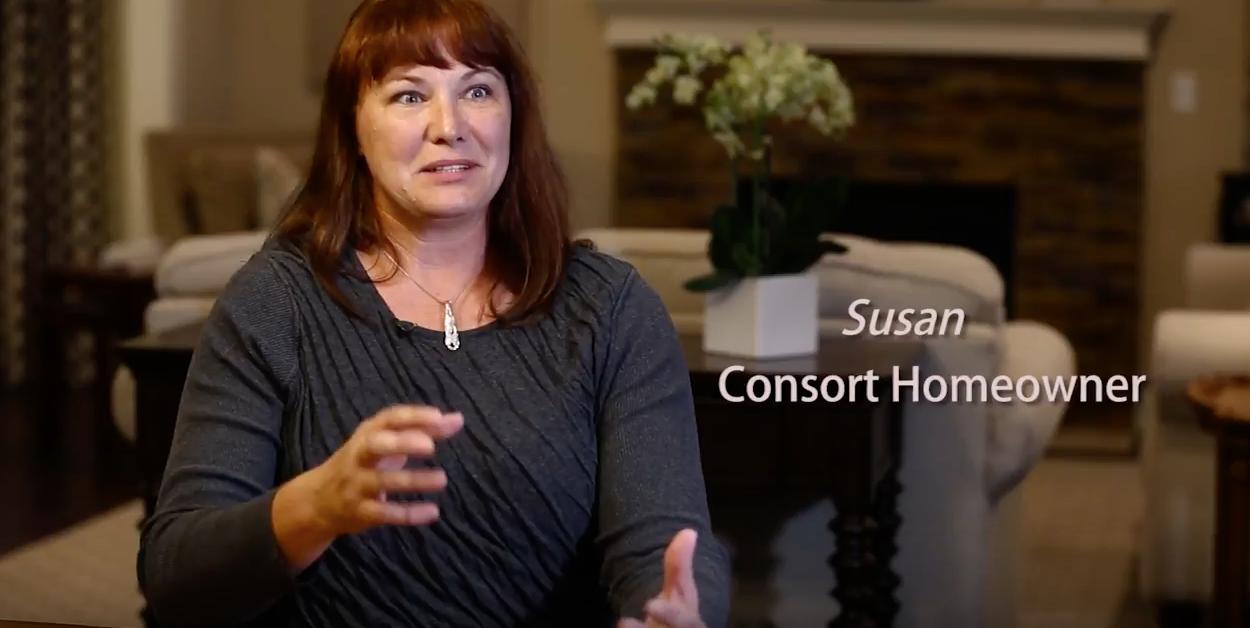 Susan, Consort Homeowner