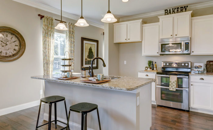 Kennesaw Model Home