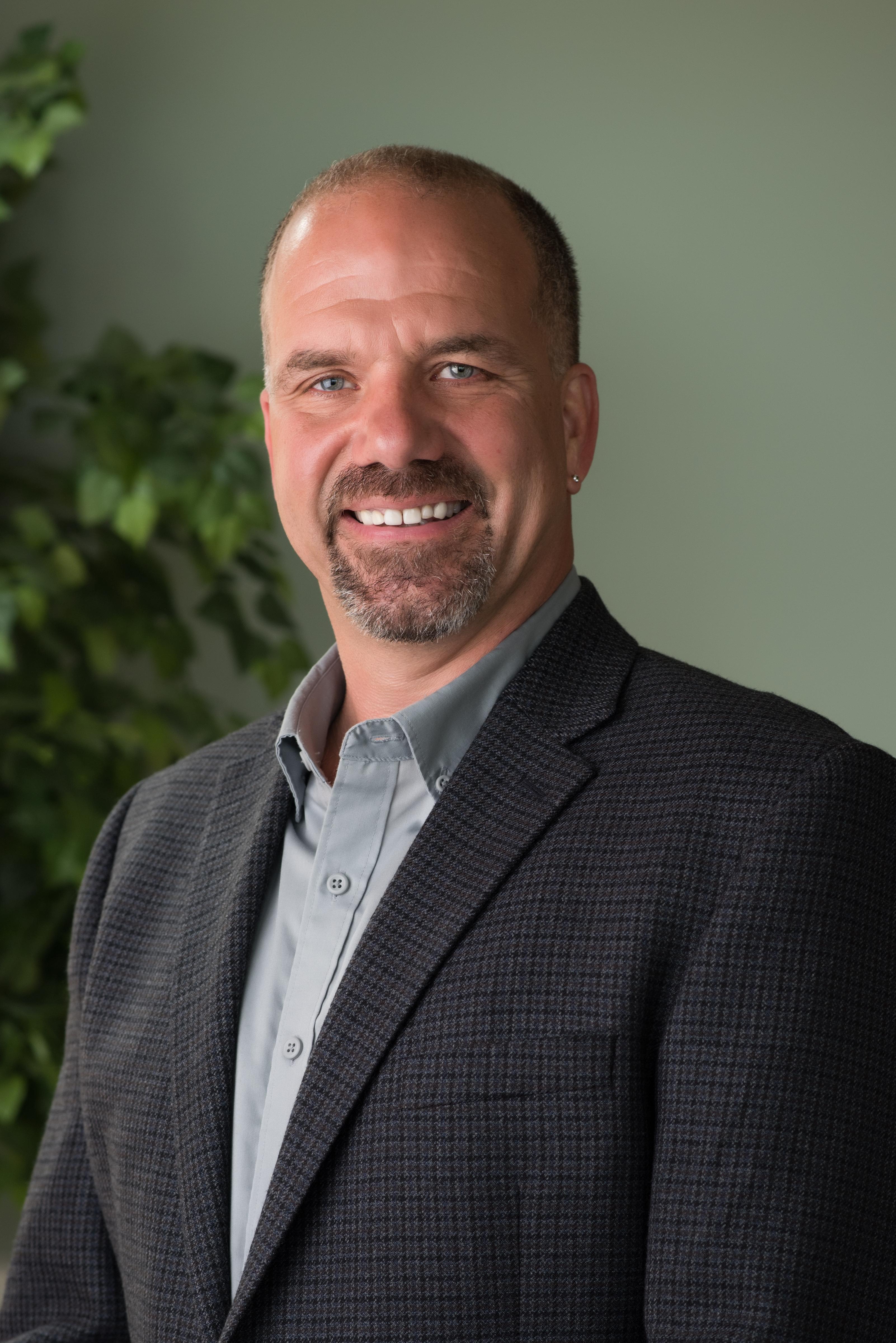 Greg Bowers