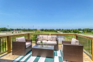 5 Summer Design Ideas for Outdoor Spaces
