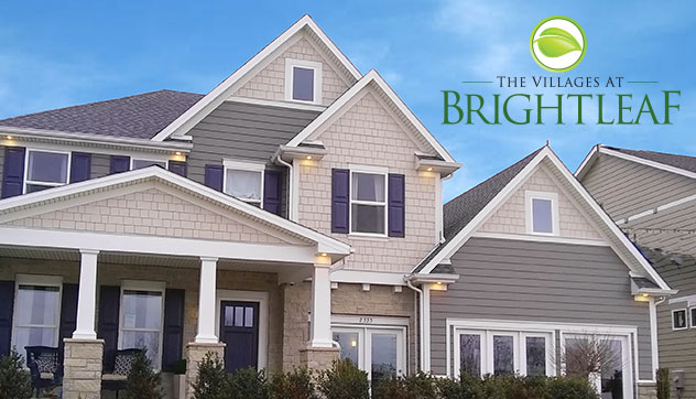 The Villages At Brightleaf – Premier