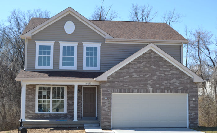 5422 Misty Crossing Ct., Florissant, MO 63304