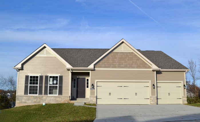 4305 Hawkins Ridge Drive, St. Louis MO 63129