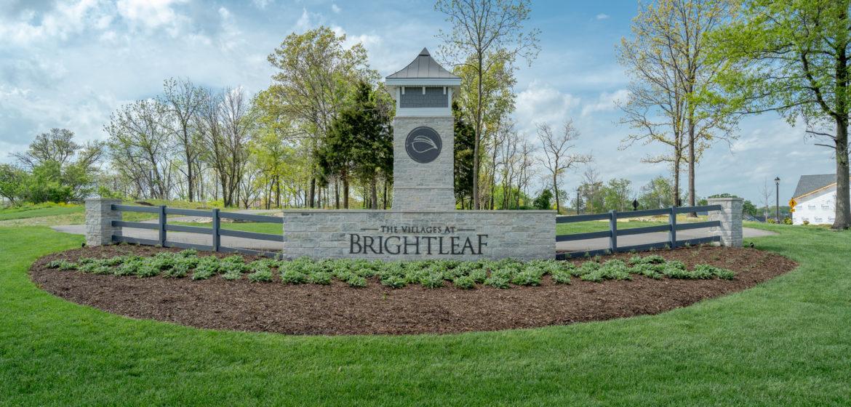 The Villages of Brightleaf