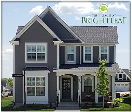 The Villages at Brightleaf – Hallmark