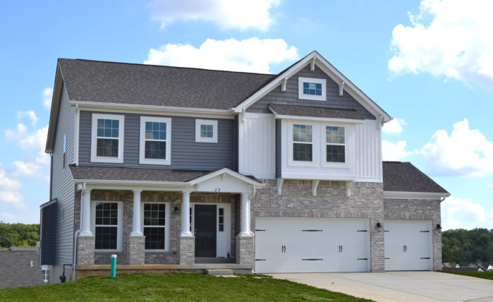 29 Wilmer Valley Court Wentzville, MO 63385