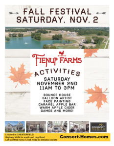 Fall Festival at Fienup Farms