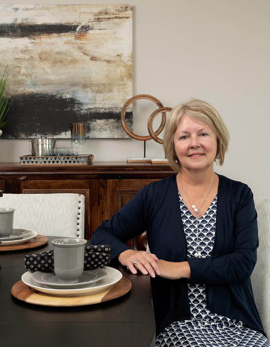 Debbie Terwilliger