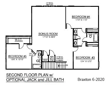Braxton Consort Homes