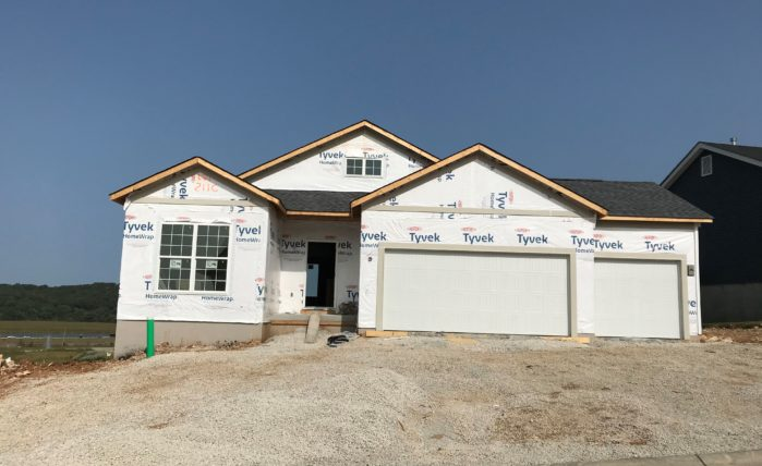 2060 Windswept Farms Drive Eureka, Missouri 63025
