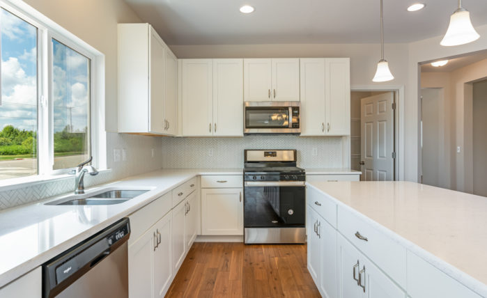 Annapolis Kitchen