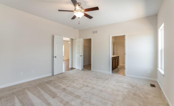 Annapolis Master Bedroom