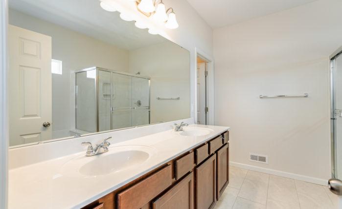 Annapolis Master Bath