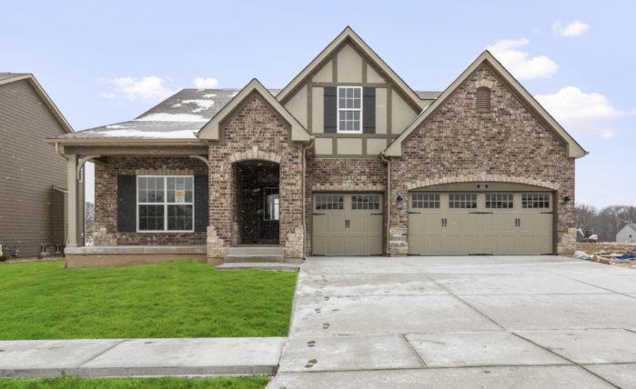 1211 Fienup Lake Drive Chesterfield, Missouri 63005